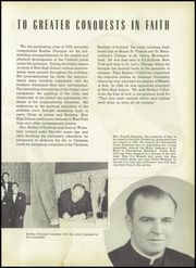 Page 11, 1950 Edition, Rice High School - Edmundian Yearbook (New York, NY) online yearbook collection