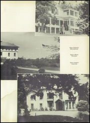 Page 13, 1950 Edition, Rice High School - Edmundian Yearbook (New York, NY) online yearbook collection