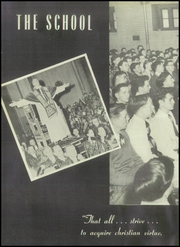Page 14, 1950 Edition, Rice High School - Edmundian Yearbook (New York, NY) online yearbook collection
