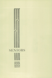 Page 13, 1931 Edition, Warsaw High School - Blast Yearbook (Warsaw, NY) online yearbook collection