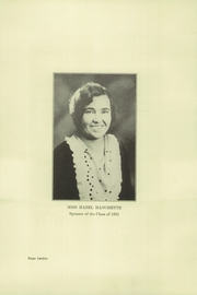 Page 14, 1931 Edition, Warsaw High School - Blast Yearbook (Warsaw, NY) online yearbook collection