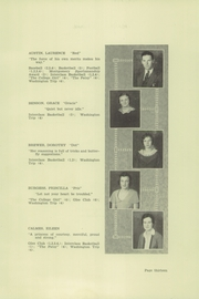 Page 15, 1931 Edition, Warsaw High School - Blast Yearbook (Warsaw, NY) online yearbook collection