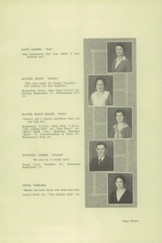 Page 17, 1931 Edition, Warsaw High School - Blast Yearbook (Warsaw, NY) online yearbook collection