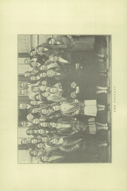 Page 8, 1931 Edition, Warsaw High School - Blast Yearbook (Warsaw, NY) online yearbook collection