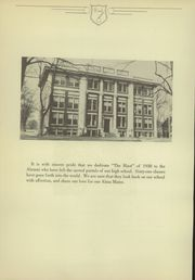 Page 6, 1938 Edition, Warsaw High School - Blast Yearbook (Warsaw, NY) online yearbook collection