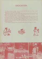 Page 10, 1950 Edition, Warsaw High School - Blast Yearbook (Warsaw, NY) online yearbook collection