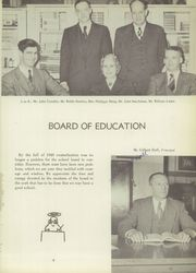 Page 15, 1950 Edition, Warsaw High School - Blast Yearbook (Warsaw, NY) online yearbook collection