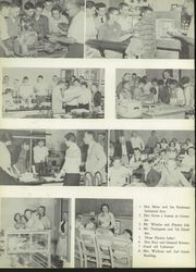 Page 14, 1957 Edition, Warsaw High School - Blast Yearbook (Warsaw, NY) online yearbook collection