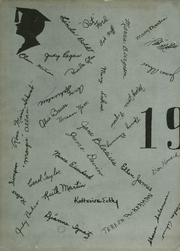 Page 2, 1957 Edition, Warsaw High School - Blast Yearbook (Warsaw, NY) online yearbook collection
