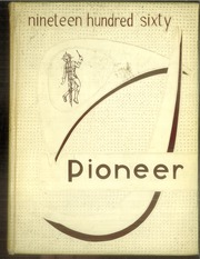 1960 Edition, Greenville Central High School - Pioneer Yearbook (Greenville, NY)