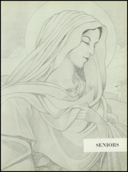 Page 15, 1951 Edition, Blessed Sacrament High School - Maple Leaves Yearbook (New Rochelle, NY) online yearbook collection