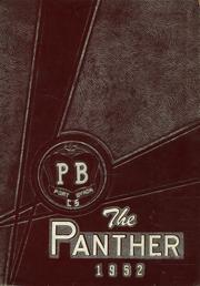 Page 1, 1952 Edition, Port Byron Central High School - Panther Yearbook (Port Byron, NY) online yearbook collection