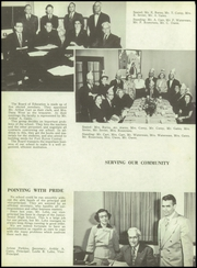 Page 14, 1952 Edition, Port Byron Central High School - Panther Yearbook (Port Byron, NY) online yearbook collection