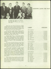 Page 16, 1952 Edition, Port Byron Central High School - Panther Yearbook (Port Byron, NY) online yearbook collection