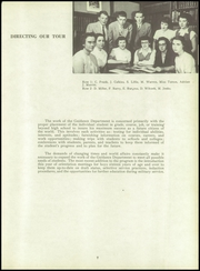 Page 17, 1952 Edition, Port Byron Central High School - Panther Yearbook (Port Byron, NY) online yearbook collection