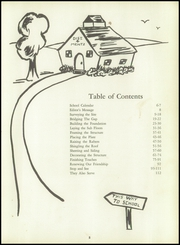 Page 9, 1953 Edition, Port Byron Central High School - Panther Yearbook (Port Byron, NY) online yearbook collection