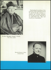 Page 12, 1959 Edition, St Peters Boys High School - Aquilan Yearbook (Staten Island, NY) online yearbook collection