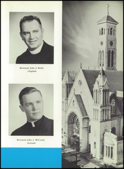 Page 13, 1959 Edition, St Peters Boys High School - Aquilan Yearbook (Staten Island, NY) online yearbook collection