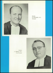 Page 14, 1959 Edition, St Peters Boys High School - Aquilan Yearbook (Staten Island, NY) online yearbook collection