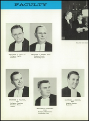 Page 16, 1959 Edition, St Peters Boys High School - Aquilan Yearbook (Staten Island, NY) online yearbook collection