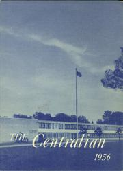 1956 Edition, St Lawrence Central High School - Centralian Yearbook (Brasher Falls, NY)