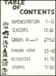 Page 10, 1959 Edition, St Lawrence Central High School - Centralian Yearbook (Brasher Falls, NY) online yearbook collection