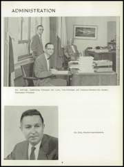 Page 13, 1959 Edition, St Lawrence Central High School - Centralian Yearbook (Brasher Falls, NY) online yearbook collection