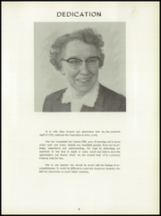 Page 7, 1959 Edition, St Lawrence Central High School - Centralian Yearbook (Brasher Falls, NY) online yearbook collection