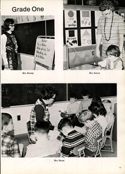 Page 15, 1971 Edition, St Lawrence Central High School - Centralian Yearbook (Brasher Falls, NY) online yearbook collection