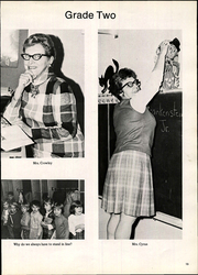 Page 17, 1971 Edition, St Lawrence Central High School - Centralian Yearbook (Brasher Falls, NY) online yearbook collection