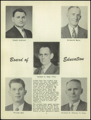 Page 10, 1948 Edition, Alexander High School - Record Yearbook (Alexander, NY) online yearbook collection