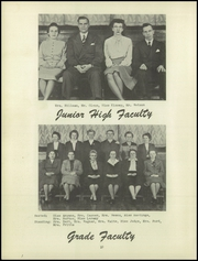 Page 14, 1948 Edition, Alexander High School - Record Yearbook (Alexander, NY) online yearbook collection