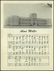 Page 6, 1948 Edition, Alexander High School - Record Yearbook (Alexander, NY) online yearbook collection