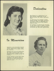 Page 8, 1948 Edition, Alexander High School - Record Yearbook (Alexander, NY) online yearbook collection