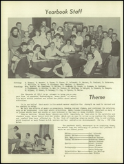 Page 6, 1955 Edition, Alexander High School - Record Yearbook (Alexander, NY) online yearbook collection