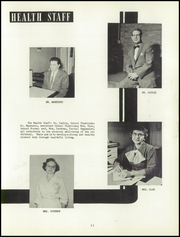Page 15, 1958 Edition, Alexander High School - Record Yearbook (Alexander, NY) online yearbook collection