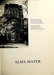 Page 7, 1962 Edition, Alexander High School - Record Yearbook (Alexander, NY) online yearbook collection