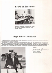 Page 11, 1968 Edition, Harpursville High School - Yearbook (Harpursville, NY) online yearbook collection