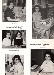 Page 13, 1968 Edition, Harpursville High School - Yearbook (Harpursville, NY) online yearbook collection