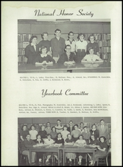 Page 12, 1953 Edition, Lyons High School - Lyons Tale Yearbook (Lyons, NY) online yearbook collection