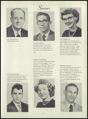Page 17, 1953 Edition, Lyons High School - Lyons Tale Yearbook (Lyons, NY) online yearbook collection