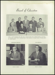 Page 9, 1953 Edition, Lyons High School - Lyons Tale Yearbook (Lyons, NY) online yearbook collection