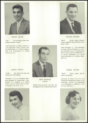 Page 15, 1955 Edition, Lyons High School - Lyons Tale Yearbook (Lyons, NY) online yearbook collection