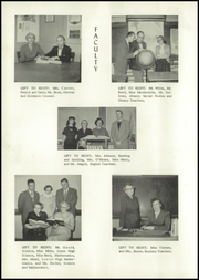 Page 8, 1955 Edition, Lyons High School - Lyons Tale Yearbook (Lyons, NY) online yearbook collection