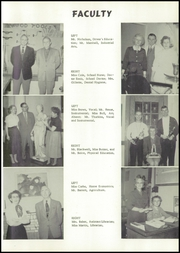 Page 9, 1955 Edition, Lyons High School - Lyons Tale Yearbook (Lyons, NY) online yearbook collection