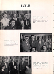 Page 10, 1956 Edition, Lyons High School - Lyons Tale Yearbook (Lyons, NY) online yearbook collection