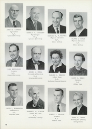 Page 14, 1961 Edition, Lyons High School - Lyons Tale Yearbook (Lyons, NY) online yearbook collection