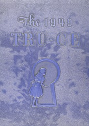 Page 1, 1949 Edition, Dickerson High School - Tru Ce Yearbook (Trumansburg, NY) online yearbook collection