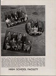 Page 11, 1949 Edition, Dickerson High School - Tru Ce Yearbook (Trumansburg, NY) online yearbook collection