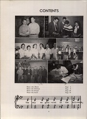 Page 8, 1949 Edition, Dickerson High School - Tru Ce Yearbook (Trumansburg, NY) online yearbook collection